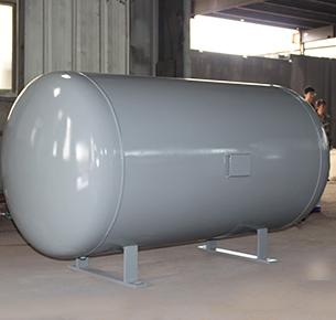 储气罐的密封形式和内部结构