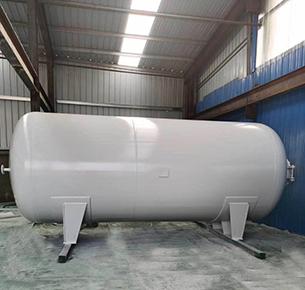 空压机储气罐规格的日常维护和保养