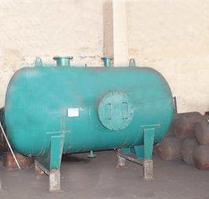 储气罐标准操作和选购流程